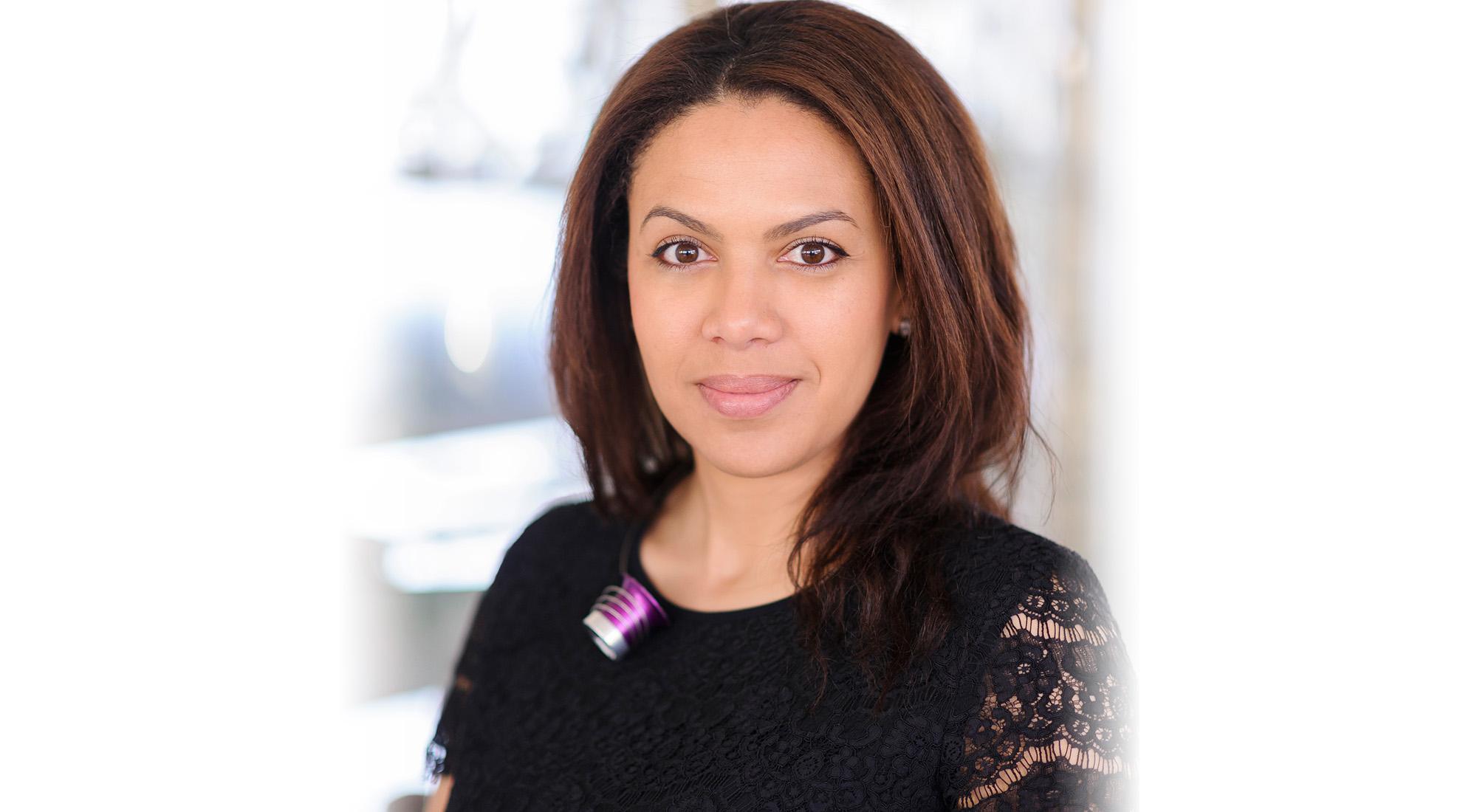 Nathalie Jean-Louis
