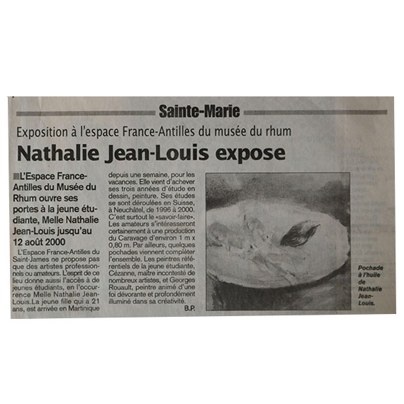 Journal France Antilles